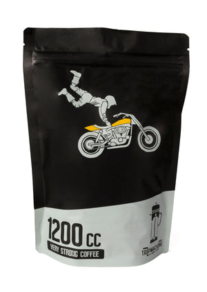 Coffee 1200 cc