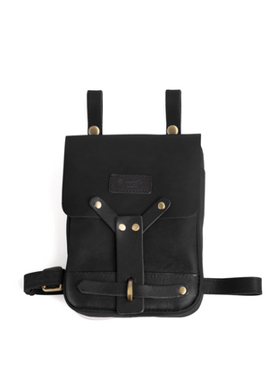 Thigh Bag Classic Black
