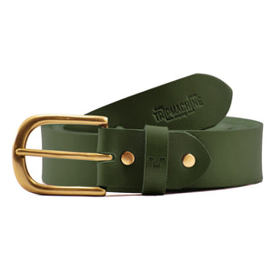 Classic Belt Army Green