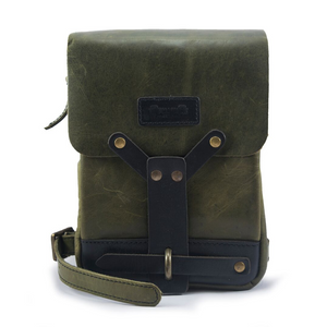Thigh Bag Army Green