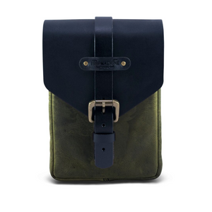 Tank Pouch Army Green
