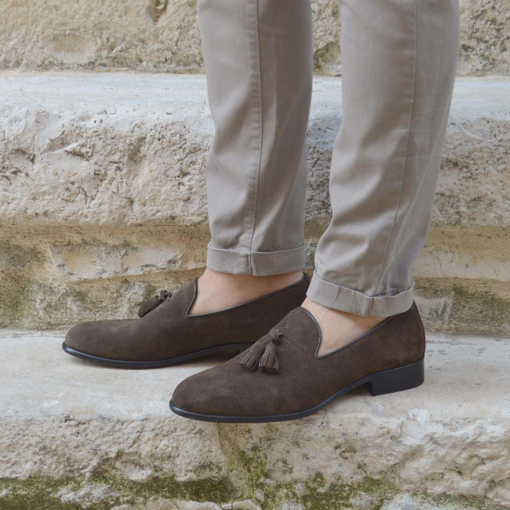 MOCASSINI E SLIP ON, COMFORT ED ELEGANZA IN UNA SCARPA