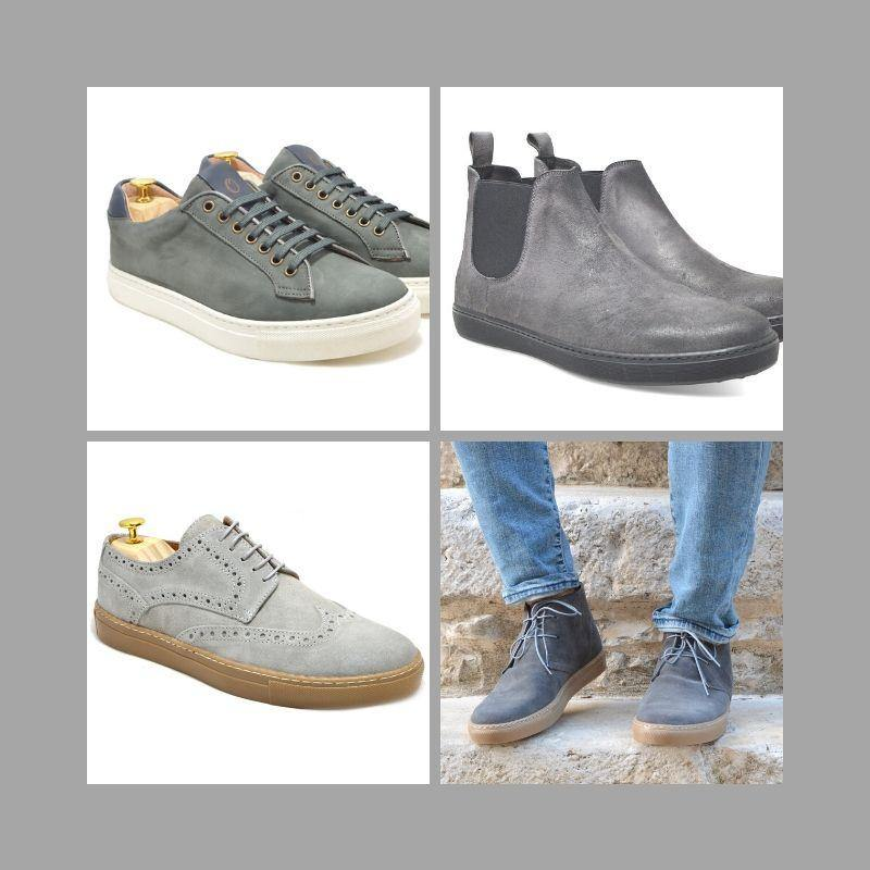 GRAY COLLECTION - Ofanto Italy