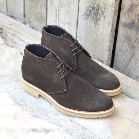 Desert Boot Treviso, Ofanto Made in Italy