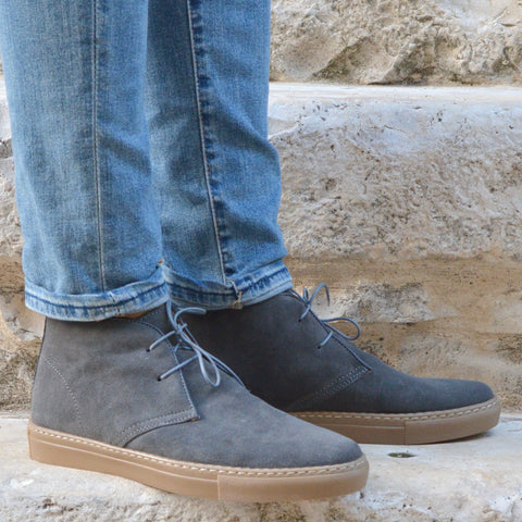 Desert Boot Sanremo, Ofanto Made in Italy