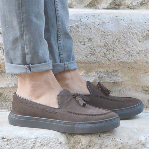 Slip-on Salina, Ofanto Made in Italy