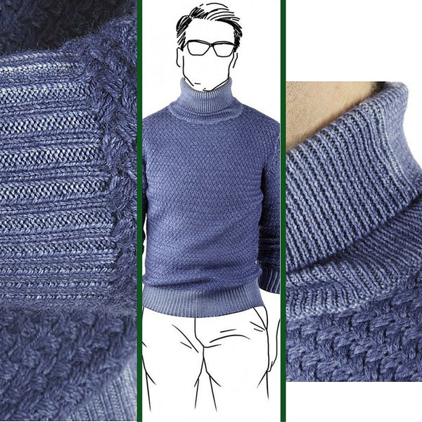 Fradi knitwear made in italy - ofanto italy