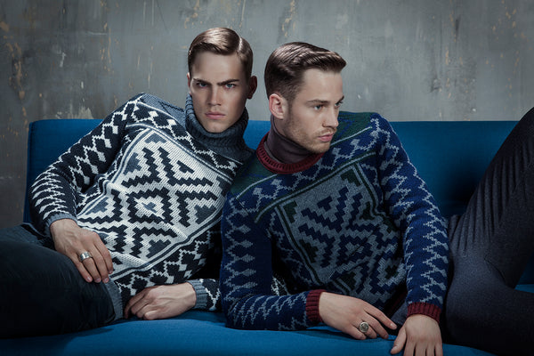 havana&co, made in italy, men's knitwear - ofanto italy