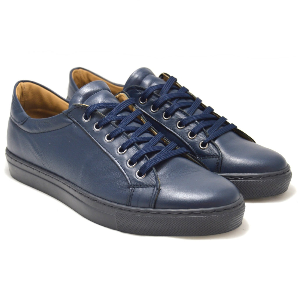 OSTUNI - Navy Black