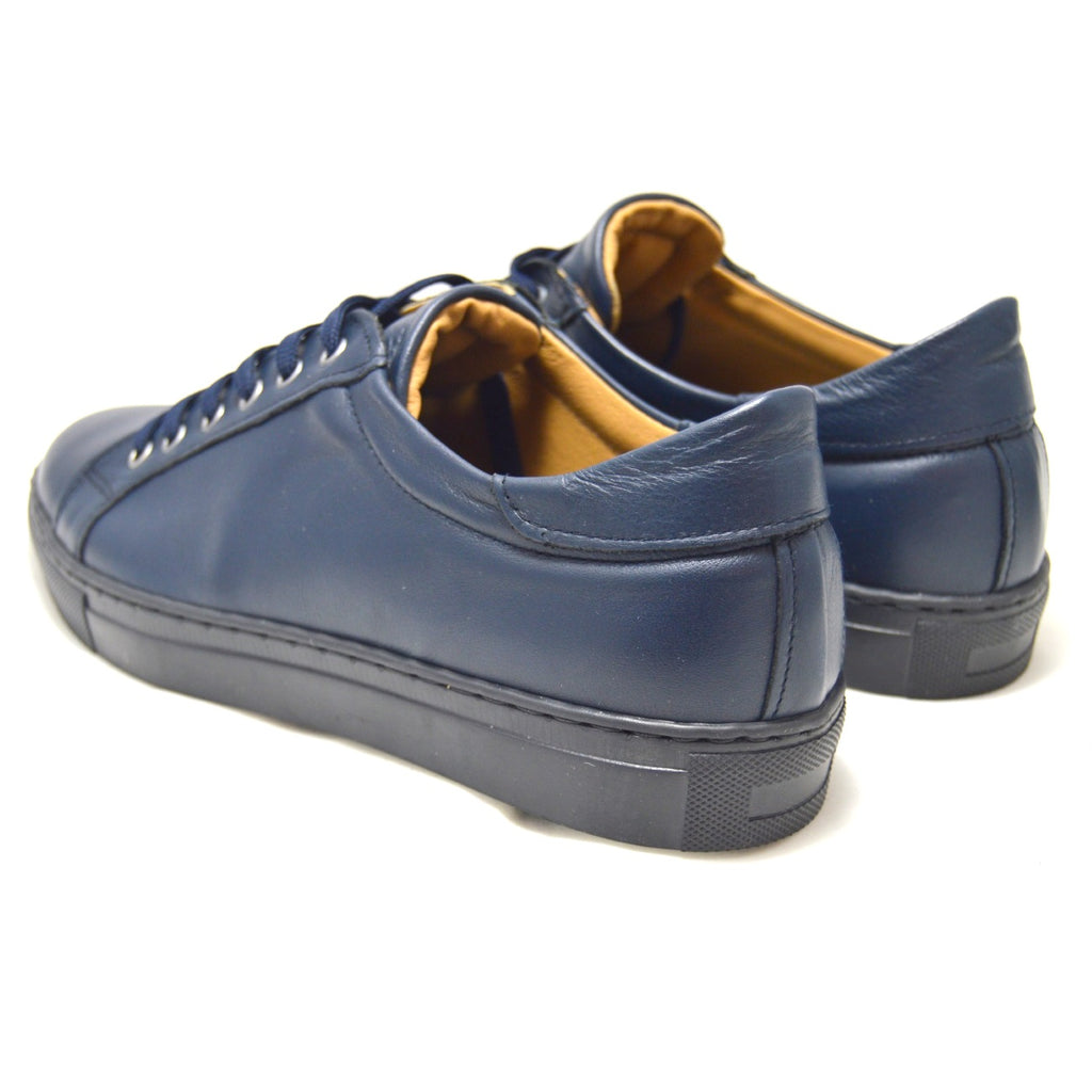 OSTUNI - Navy Black - ULTIMO 40