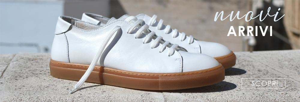 Ofanto Italy Sneakers Otranto Collection