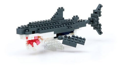 nanoblock Great White Shark NBC 082