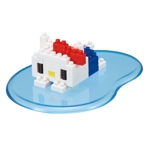 nanoblock Hello Kitty NBCC 029