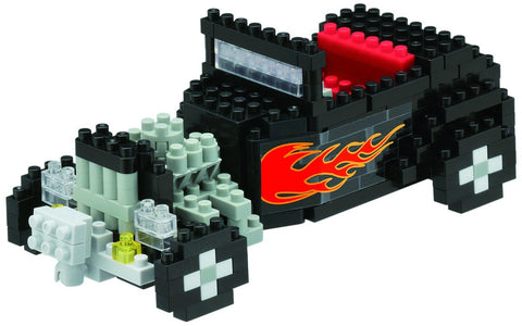 nanoblock Hot Rod NBH 072