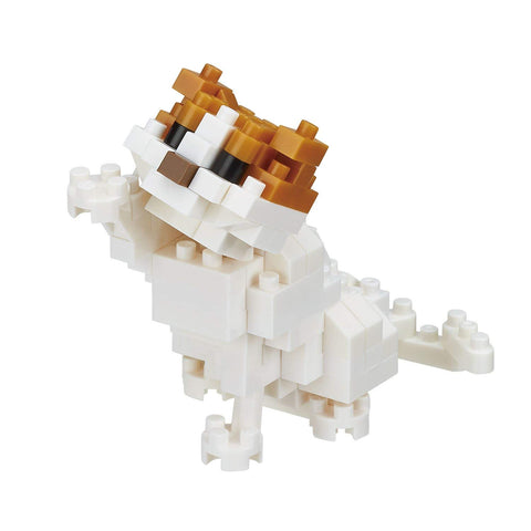 nanoblock Scottish Fold NBC 268