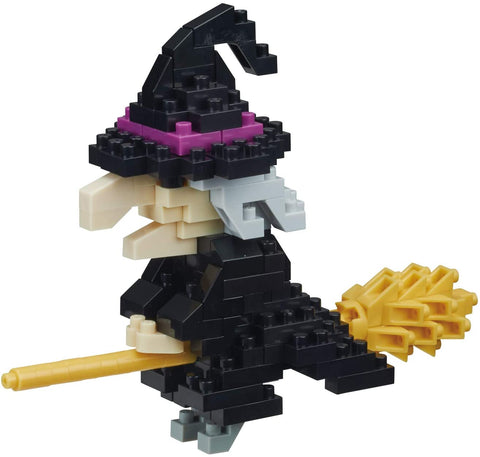 nanoblock Witch NBC 314
