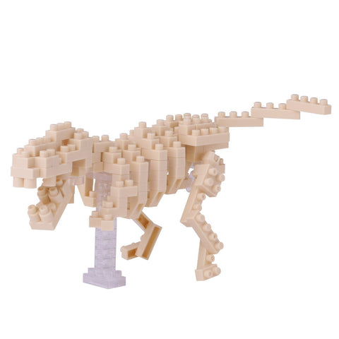 nanoblock T-Rex Skeleton Model NBC 185