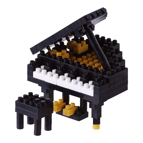 Black Grand Piano NBC 146