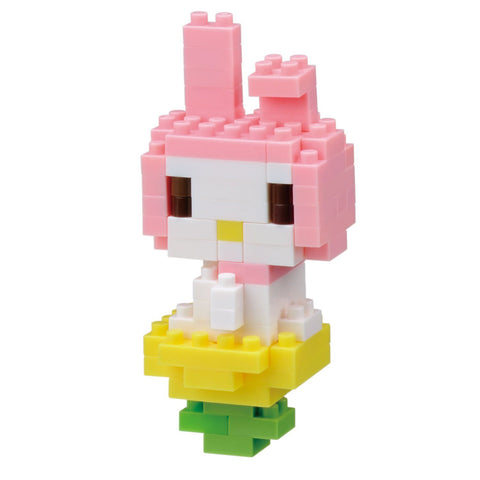 My Melody Flower NBCC 019