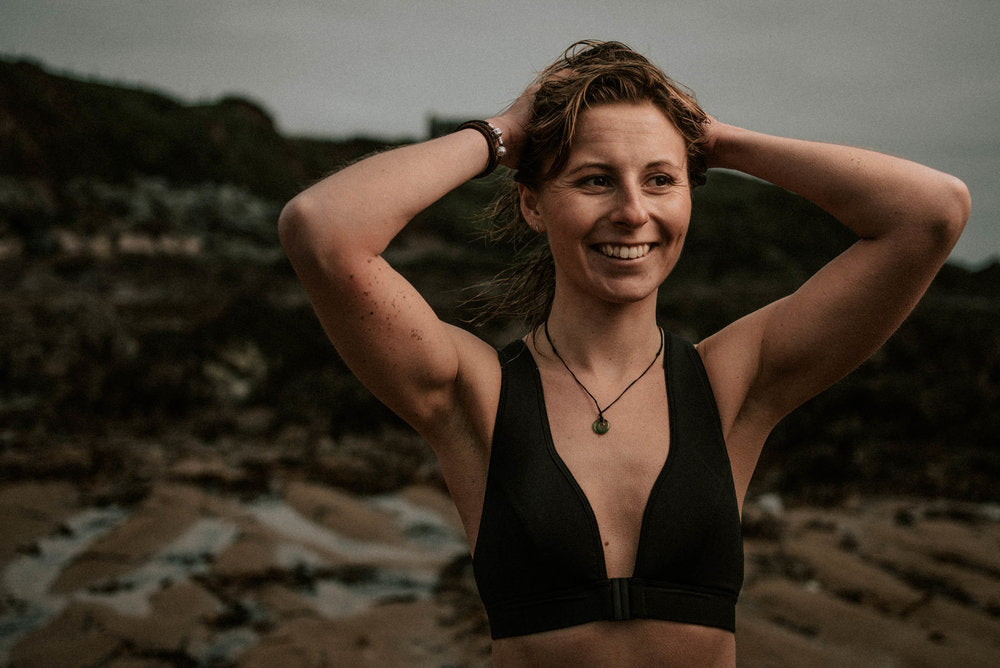 Eco-conscious Swimwear Revolution