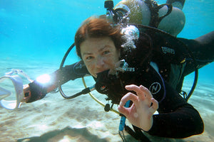 Surf Careers: Kathryn Oceana Curzon. Author, Speaker & Conservationist.