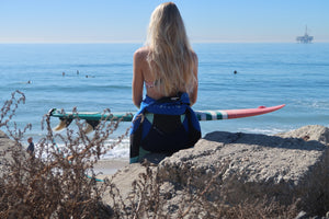 Surf Careers: Meet Dani of FlyingSurf