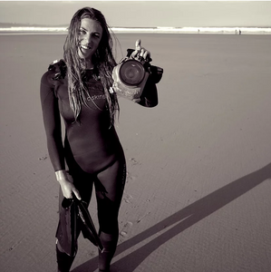 Q&A: Ocean Photographer Megan Hemsworth