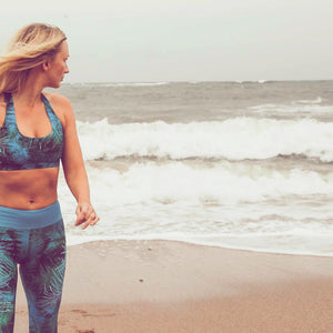 Meet 'The Yoga Body' Founder Carol