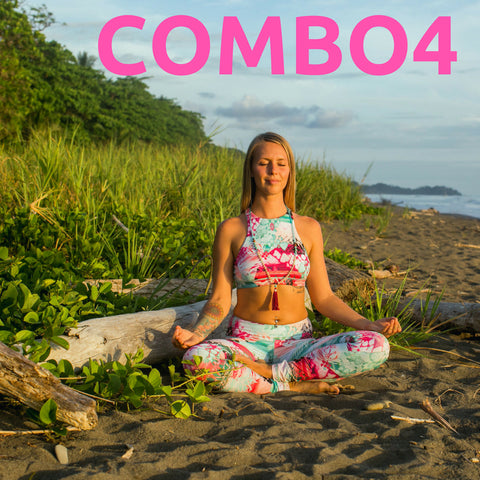 Eco Yoga and Swim Deal