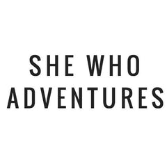 She Who Adventures