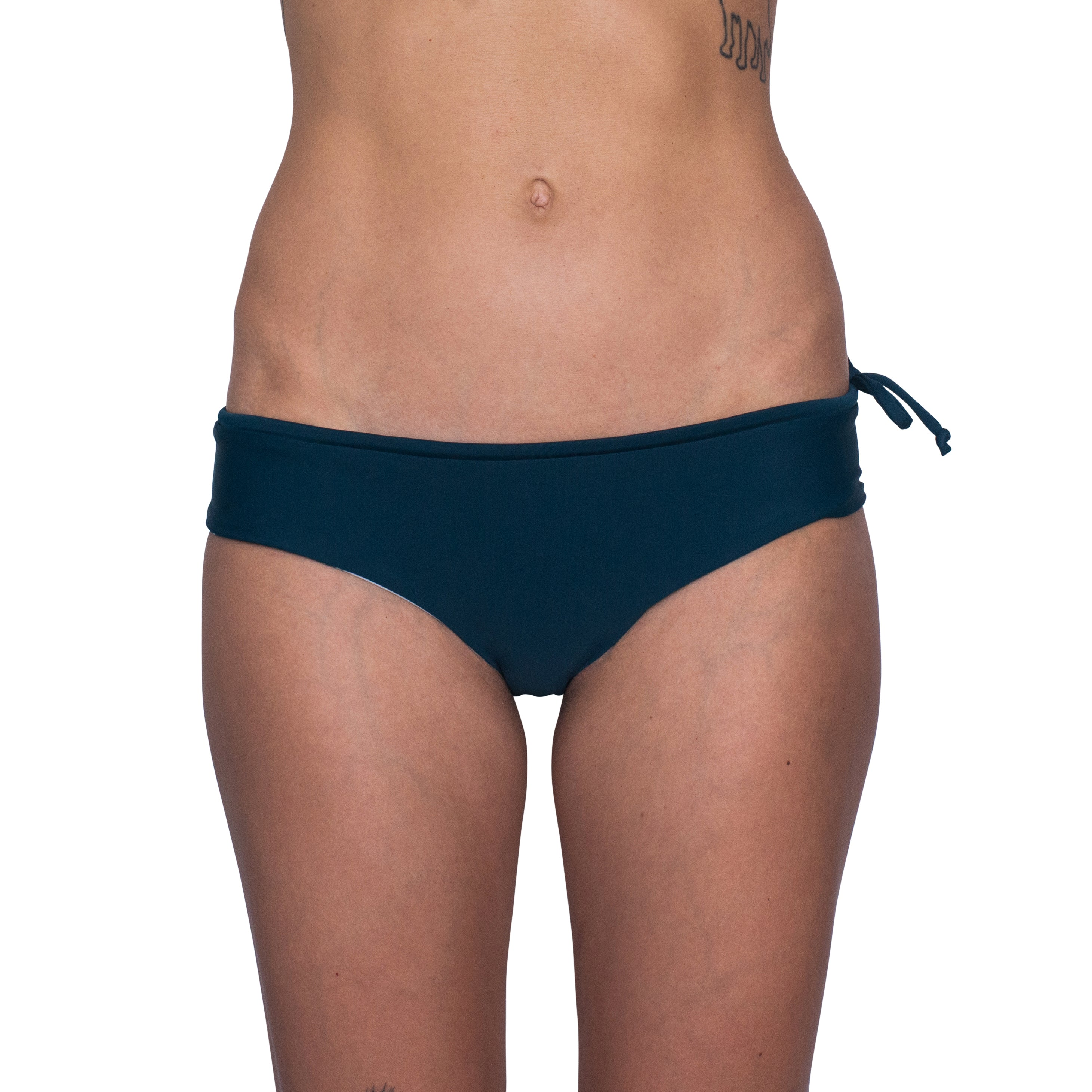Zealous Clothing Basic Surfbikini Bottoms Lanka Livin Reversible