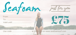 Load image into Gallery viewer, Seafoam Surf Bikinis Leggings One-Pieces Suits Gift Voucher Certificate