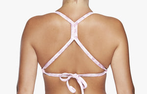 Oy Surf Apparel Mili Top Blossom Peach