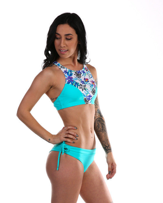 Odina Tarni bottom Seafoam at Seafoam surf and swimwear shop