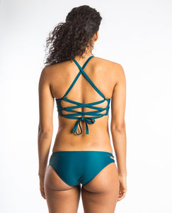 Sensi Graves Bikini Emma Bottoms Emerald