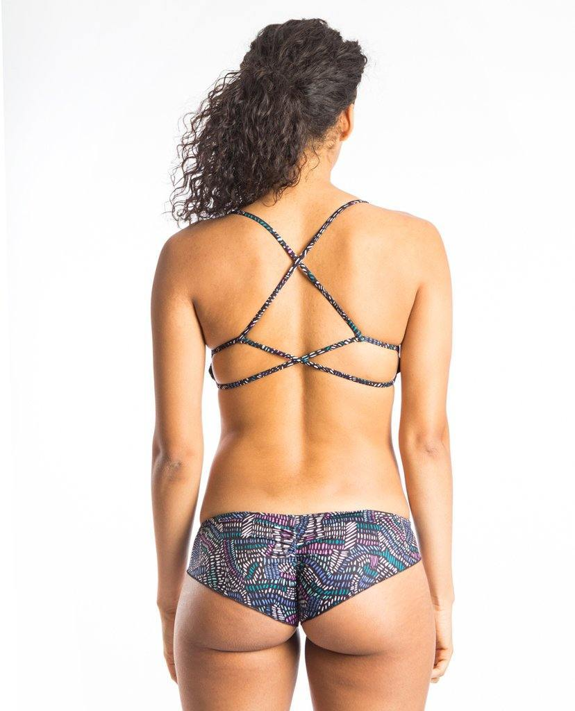 Sensi Graves Kiteboard Surfbikini Bottoms Jennifer Mind Your Mana