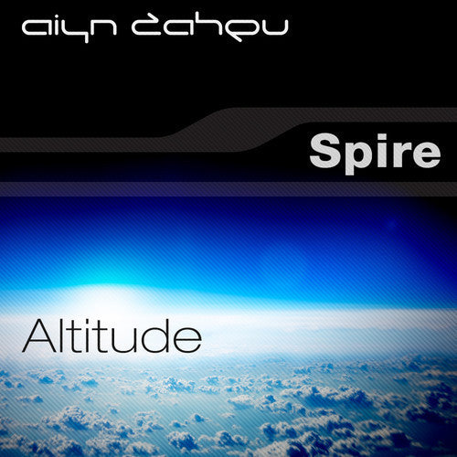 Altitude Soundbank for Spire