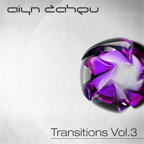 Diva: Transitions Vol.3