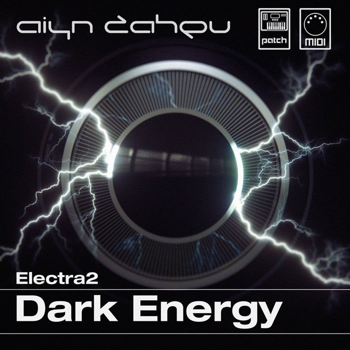 Dark Energy for Electra2