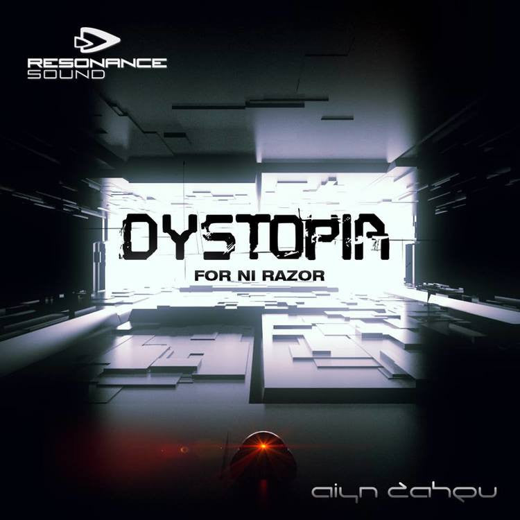 Dystopia Vol.1 Soundbank for NI Razor