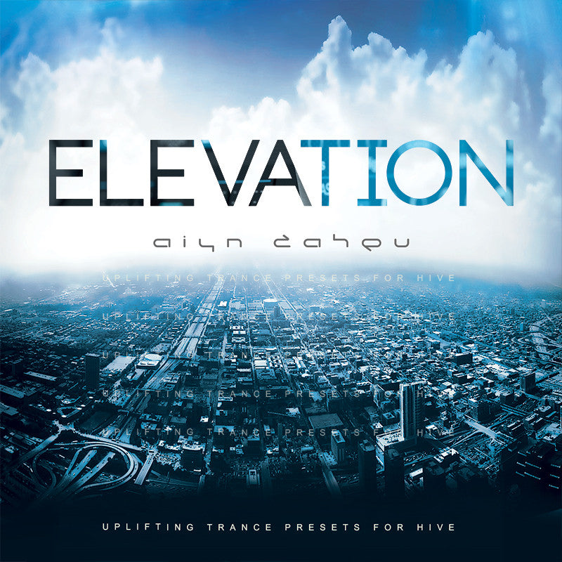 HIVE - Elevation