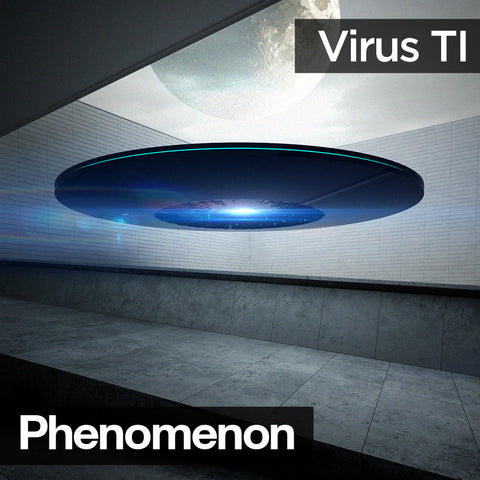 Virus Ti: Phenomenon