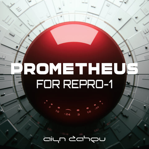 Prometheus for Repro-1