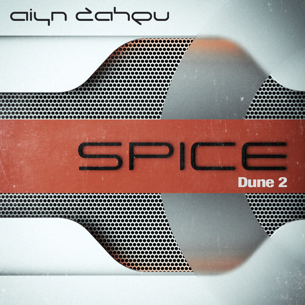 DUNE 2: Spice Vol.1 (DUNE 3 Compatible)