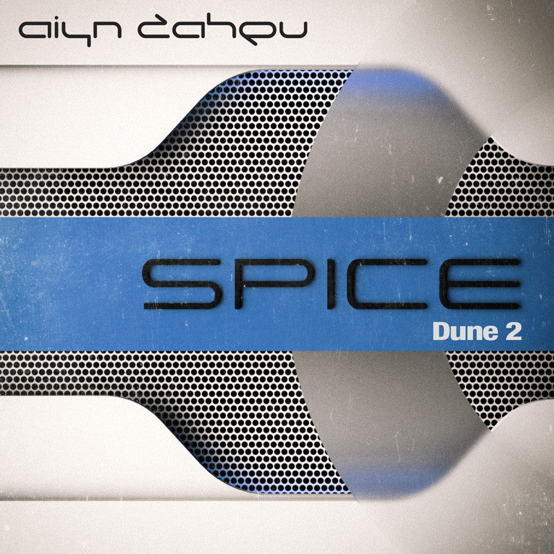 DUNE 2: Spice Vol.2 (DUNE 3 Compatible)