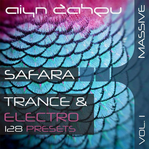 Massive: Safara Vol.1