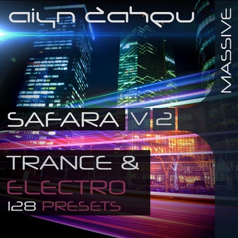 Massive: Safara Vol.2