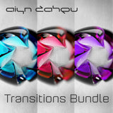 Transitions Vol's 1-3 Bundle for Diva