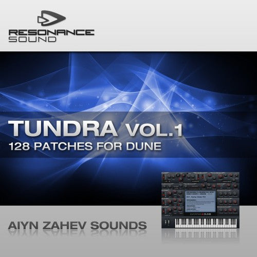 Tundra Vol.1 for DUNE
