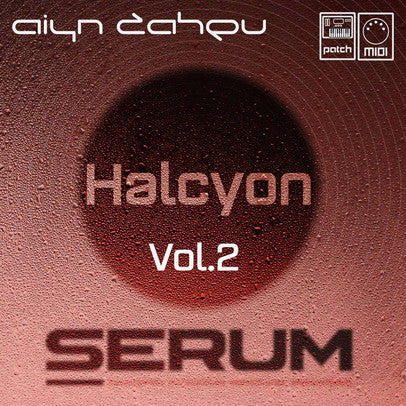 Halcyon Vol.2